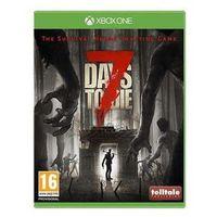 Gry Xbox One, 7 Days to Die (Xbox One)
