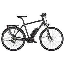 """Ortler Bozen Premium Mężczyźni, black matt 55cm (28"""") 2019 Rowery elektryczne Przy złożeniu zamówienia do godziny 16 ( od Pon. do Pt., wszystkie metody płatności z wyjątkiem przelewu bankowego), wysyłka odbędzie się tego samego dnia."""