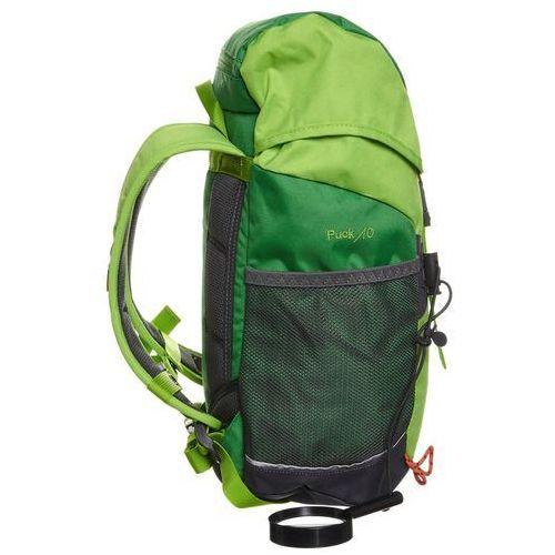 Tornistry i plecaki szkolne, VAUDE Puck 10 Plecak Dzieci, grass/applegreen 2019 Plecaki szkolne i turystyczne