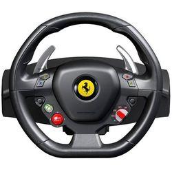 Kierownica THRUSTMASTER Ferrari 458 Italia do PC/Xbox 360