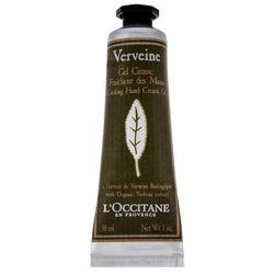 L'OCCITANE - Verbena Krem do rąk BCR 30 ml Dla Pań