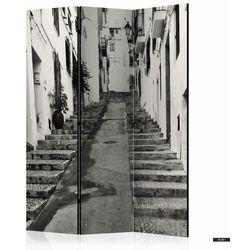 SELSEY Parawan 3-częściowy - Stare miasto w Hiszpanii