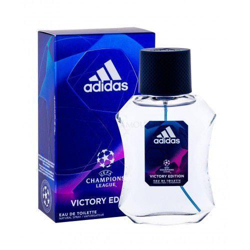 Pozostałe zapachy, Adidas UEFA Champions League Victory Edition woda toaletowa 50 ml dla mężczyzn