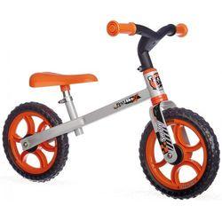 Rowerek biegowy Pomarańczowy