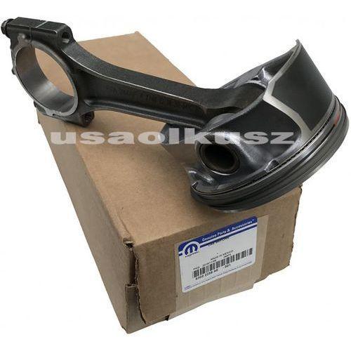 Korbowody, Tłok korbowód pierścienie MOPAR Chrysler Aspen 5,7 V8 2009