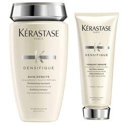 Kerastase Densifique Densite | Zestaw zagęszczający włosy: szampon 250ml + odżywka 200ml