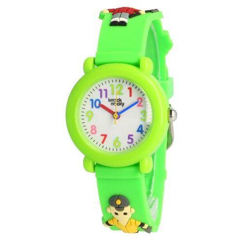 Zegarki dziecięce, Knock Nocky CB3405004