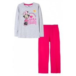 Pidżama dziewczęca Myszka Minnie 3W35D4 Oferta ważna tylko do 2022-10-10