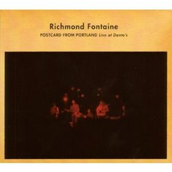 Richmond Fontaine - Postcards From.. -Ltd-