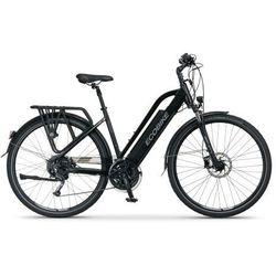 Rower Elektryczny Ecobike S-Cross l Black