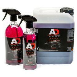 Autobrite Very Cherry Acid Wheel Cleaner - płyn do mycia felg na bazie kwasu