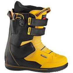 buty snowboardowe DEELUXE - The Brisse PF danger (9254) rozmiar: 42