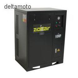 Kompresor w zabudowie wyciszony 7,5 kW, 400 V, 8 bar