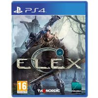 Gry PS4, Elex PS4