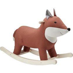 Kids Concept® Konik na biegunach lis brązowy