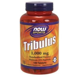 Tribulus 1000mg 180 tabl.