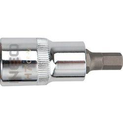 Końcówka na nasadce NEO 08-778 sześciokątna 1/2 cala H19 x 55 mm
