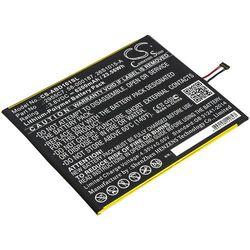 Amazon Kindle Fire HD 10.1 / 26S1015-A 6200mAh 23.56Wh Li-Polymer 3.8V (Cameron Sino)