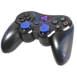 Kontroler TRACER Blue Fox (PS3)