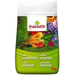 Nawóz uniwersalny Fruktovit Plus granulowany 5 kg