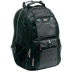 """Plecak na laptopa Wenger Pillar 600633, 39,6 cm (15,6""""), czarno-szary"""