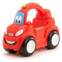 Interaktywne dla niemowląt, Czerwone auto