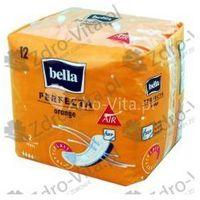 Pozostałe materiały opatrunkowe, Bella, podp.,Perfecta,Orange, 12 szt