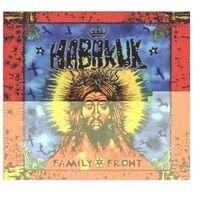 Pozostała muzyka rozrywkowa, Family Front (Digipack) - Habakuk (Płyta CD)