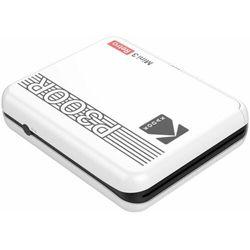 KODAK drukarka mobilna Mini 3 Plus Retro, biała