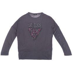 Guess Bluzka z długim rękawem granite heather Przy zakupie powyżej 150 zł darmowa dostawa.