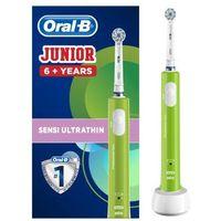 Szczoteczki do zębów, Szczoteczka elektryczna ORAL-B D16 KIDS Junior Sensi