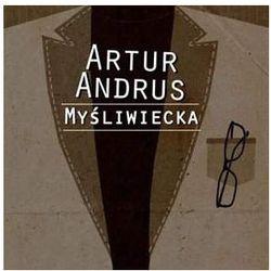 Myśliwiecka (Digipack) - Artur Andrus (Płyta CD)