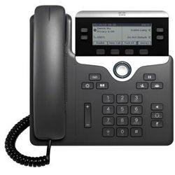 CP-7841-K9 Telefon Cisco UC Phone 7841