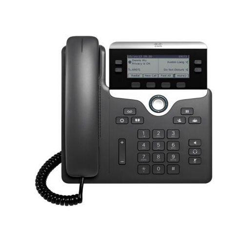 Telefony i akcesoria VoIP, CP-7841-K9 Telefon Cisco UC Phone 7841
