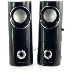 Głośniki komputerowe 2.0 stereofoniczne BEAT