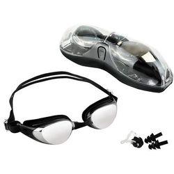 Okulary ochronne pływackie do pływania akcesoria
