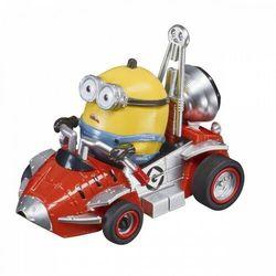 Samochód Minions Minionki Otto