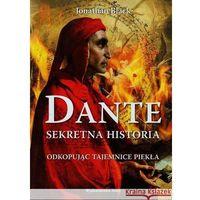 Historia, Dante Sekretna historia (opr. broszurowa)