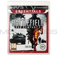 Gry na PlayStation 3, Battlefield Bad Company 2 (PS3)