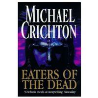 Książki do nauki języka, Eaters of Dead (opr. miękka)