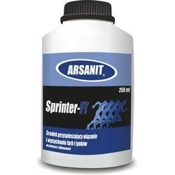 Środek przyśpieszający wiązanie i wysychanie ARSANIT Sprinter-FT