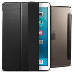 Spigen Smart Fold etui smart cover z podstawką iPad Pro 10.5 2017 czarny (Black)