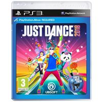 Gry na PS3, Just Dance 2018 (PS3)