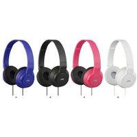 Słuchawki, JVC HA-S180