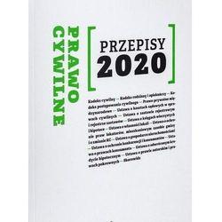 Prawo cywilne przepisy 2020 - agnieszka kaszok (opr. broszurowa)