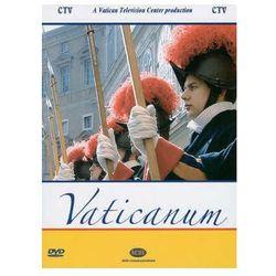 Vaticanum - Watykan - film DVD Wyprzedaż 12/17 (-64%)