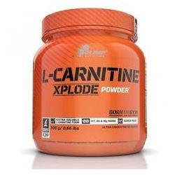 Spalacz tłuszczu OLIMP L-Carnitine Xplode Powder 300g