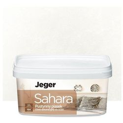 Efekt dekoracyjny SAHARA 1 l Nicola Piaskowany JEGER 2020-03-11T00:00/2020-04-19T23:59