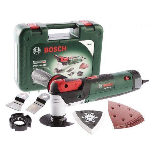 Szlifierki i polerki, Bosch PMF 250 CES