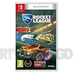 Rocket League - Edycja Kolekcjonerska